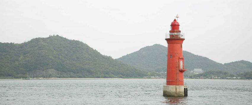 香川のアート島旅!ノスタルジックな本島(ほんじま)で楽しむタイムスリップ旅