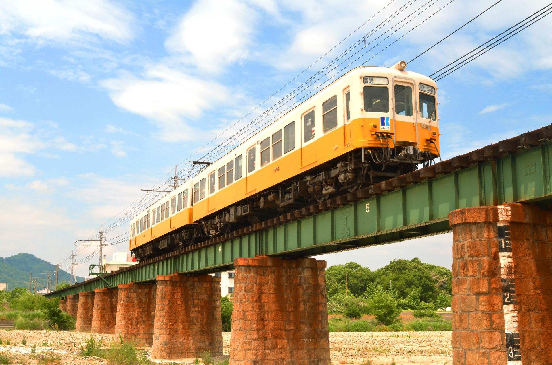琴平電気鉄道