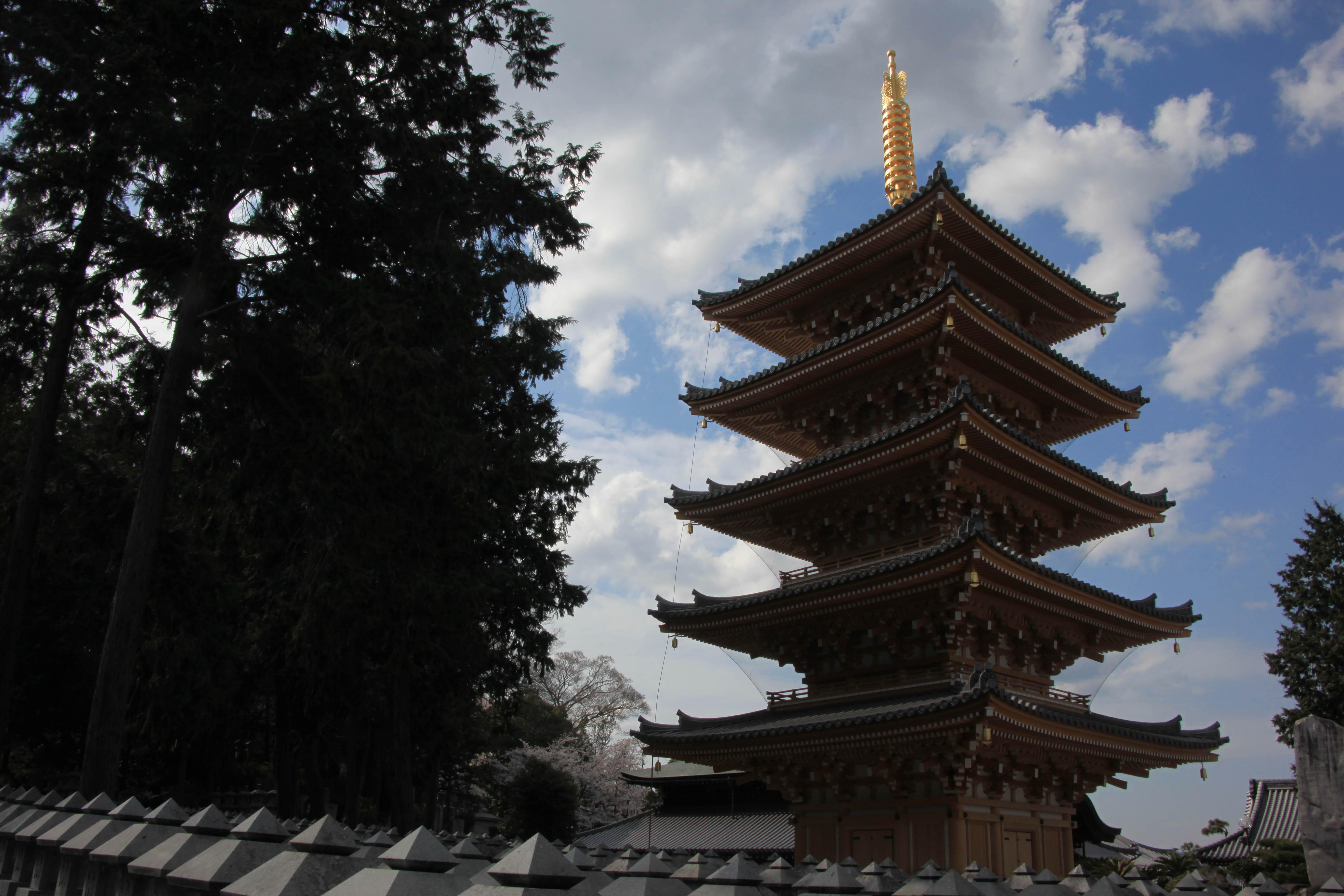 仏生山町の名前と歴史