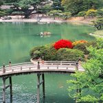 高松の隠れた観光地「栗林公園」で癒やされてみませんか