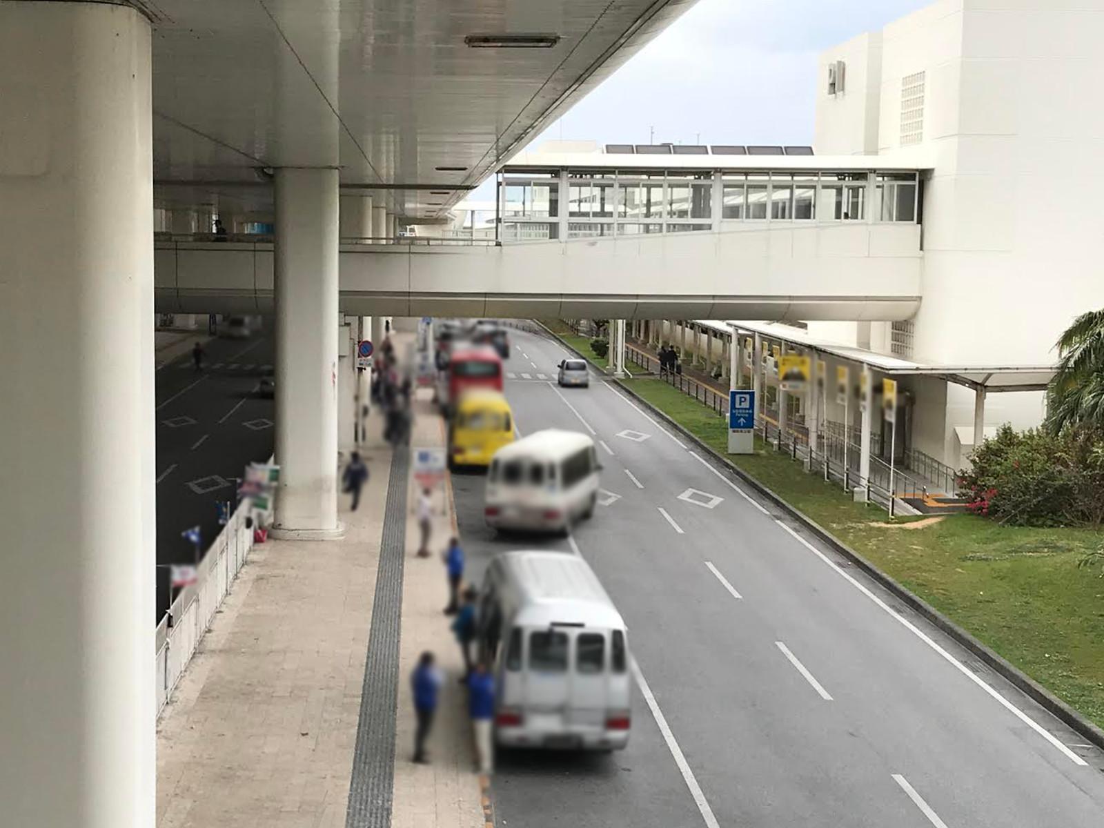 高松空港から利用できるレンタカー店の紹介